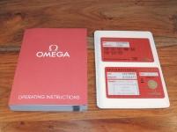Omega Seamaster Profesional