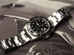 Rolex GMT Master II 16710 LN