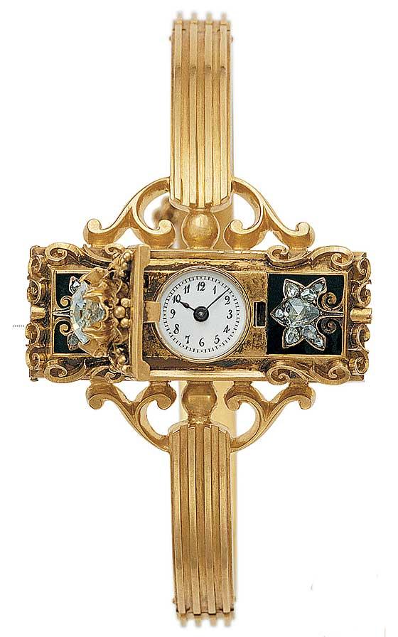 Patek_Philippe_1st_Wristwatch_1868_560